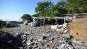 Le casse-tête des déchets plastifiés, après la Chine, l'Asie du Sud-est ferme les portes (infographie)