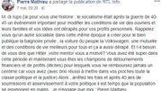 """Hitler, mentor des socialistes? Un responsable carolo du Parti populaire """"recadré"""" après ses propos sur Facebook"""