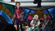 """Les Stones, McCartney, Dylan et les Who sur scène en octobre pour le """"concert d'une vie"""""""