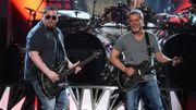 Le fils de Van Halen utilise la célèbre guitare de son père sur son album