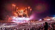 Tomorrowland Brasil: 180.000 tickets vendus en à peine trois heures