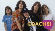 """It's a Long Way to the Top (If You Wanna Rock 'n' Roll)"": Bon Scott d'AC/DC vous explique comment atteindre les sommets"