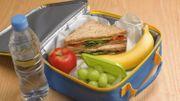 La boîte à tartines idéale: les conseils pour un repas de midi équilibré