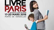 """Le Salon du livre de Paris ouvre ses portes sous le signe du """"réenchantement"""""""