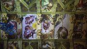 La Chapelle Sixtine s'offre une tournée au Mexique