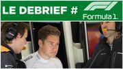"""Gaëtan Vigneron : """"Vandoorne en F1… j'ai un goût de trop peu, je suis déçu!"""""""