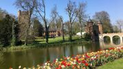 La balade de Carine : Floralia Brussels, le Keukenhof belge