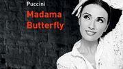 Madame Butterfly aux Chorégies d'Orange