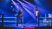 The Voice 2021 – Duels (Henri PFR): Qui de TK Russell ou Rafaël a gagné?