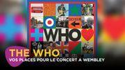 The Who à l'honneur sur Classic 21