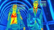 Des caméras thermiques pour scanner les passagers à l'aéroport de Charleroi