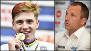 """Remco Evenepoel, l'espoir belge sur les Grands Tours ? """"Pas avant 2021"""""""