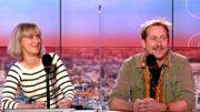 """Fred De Loof et Anaël Snoek dans """"Baraki"""", """"une série qui représente les gens qu'on aime"""""""
