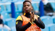 Charly Musonda retourne à Vitesse Arnhem après sa saison compliquée