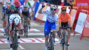 Vuelta 2020: Jasper Philipsen coiffé par Sam Bennett sur la 4e étape