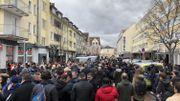 Attentat raciste en Allemagne: cinq personnes de nationalité turque parmi les victimes