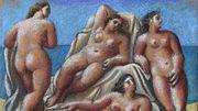 Picasso et Dali, les deux génies espagnols, se réconcilient à Barcelone