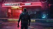 Test Cyberpunk 2077 sur PS5 : futur imparfait