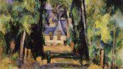 Paysages et natures mortes de Cézanne au Musée Thyssen de Madrid