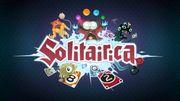 Calendrier de l'Avent : l'Epic Games Store offre le jeu Solitairica