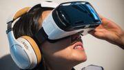Lutter contre ses phobies grâce à la réalité virtuelle...