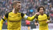 Marco Reus élu meilleur joueur de la saison en Bundesliga par ses pairs, Witsel dans le XI
