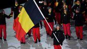 Les Belges ont défilé à Pyeongchang, les JO 2018 officiellement ouverts