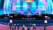 Re-Cycle: Des Concerts au Sein de Jeux Vidéo
