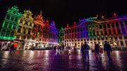 Bruxelles est candidate au titre de Capitale européenne de la Culture 2030