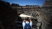 Italie: avec 500.000 téléchargements en un jour, l'application nationale de traçage anti-virus fait un carton