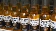 La bière Corona mexicaine victime du coronavirus