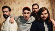 En écoute: 'Grip', le tout nouveau single de Bastille
