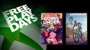 Free Play Days : Microsoft propose deux nouveaux jeux à découvrir gratuitement ce week-end