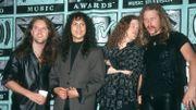 """Metallica: les """"Funko Pop"""" du """"Black Album"""""""