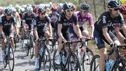 Huit coureurs par équipe dans les grands tours à partir de 2018