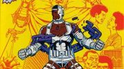 """Batman vs. Superman"" : Ray Fisher incarnera Cyborg"
