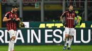 Menacé d'exclusion de toute compétition européenne, l'AC Milan va en appel auprès du TAS