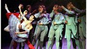 Russie: démission du chef d'orchestre du Bolchoï