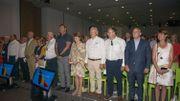 Foire de Libramont: Ministres et agriculteurs ensemble contre le Mercosur