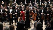 """Revoir la saison complète de """"Philharmonia"""""""