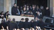 Environ 15.000 personnes réunies à Gand pour rendre un dernier hommage à Luc De Vos