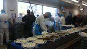 4000 tartes sont produites à Seneffe chaque jour