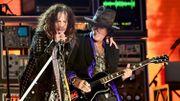 Aerosmith signe un accord qui profitera aux fans aussi