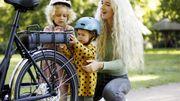 Le vélo électrique est devenu un véritable phénomène de mode