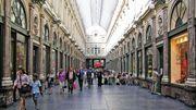 L'histoire des Galeries Royales Saint-Hubert...