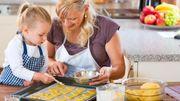 """"""" Avec Maminie, je cuisine en chantant pour ma santé """" – Le livre de Christine Bouguet-Joyeux !... Vos commentaires en image"""