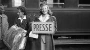 70 ans de Cannes: les débuts chaotiques du Festival