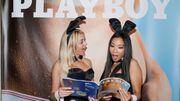 Playboy change d'avis... les femmes nues reviennent!