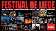 Un 10e Festival de Liège sous le signe de la rencontre, du réel et la transgression
