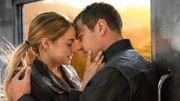 """""""Divergente"""" prend les rênes du box office mondial"""